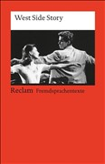 West Side Story: A Musical. (Fremdsprachentexte) (Reclams Universal-Bibliothek)