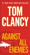 Against All Enemies (A Campus Novel, Band 1)