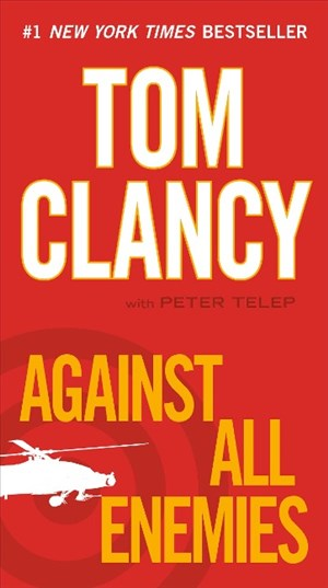Against All Enemies (A Campus Novel, Band 1) | Cover