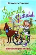 Petronella Glückschuh - Tierkindergeschichten: Tierkindergeschichten mit über 45 farbigen Zeichnungen von Christian Puille