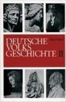 Deutsche Volksgeschichte - Band 2