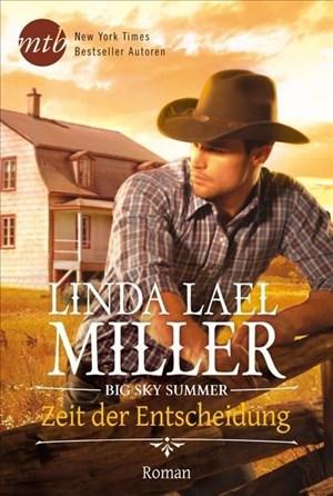 Big Sky Summer - Zeit der Entscheidung (New York Times Bestseller Autoren: Romance) | Cover