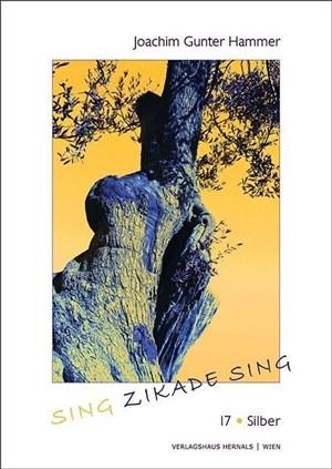 sing zikade sing: Haiku   Cover