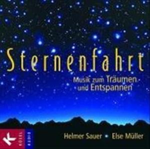 Sternenfahrt: Musik zum Träumen und Entspannen | Cover
