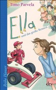 Ella und das große Rennen. Bd. 08