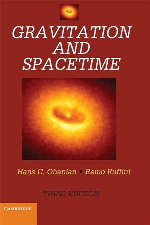 Gravitation and Spacetime | Cover