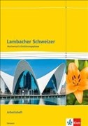 Lambacher Schweizer Mathematik Einführungsphase. Ausgabe Hessen: Arbeitsheft plus Lösungsheft Klasse 10 oder 11 (Lambacher Schweizer. Ausgabe für Hessen ab 2016)