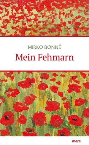 Mein Fehmarn   Cover
