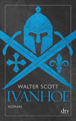 Ivanhoe: Historischer Roman | Cover