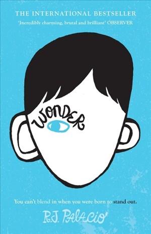 Wonder | Cover