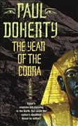 The Year of the Cobra (Akhenaten Trilogy, Book 3): A thrilling tale of the secrets of the Egyptian pharaohs (Ancient Egypt Trilogy, Band 3)