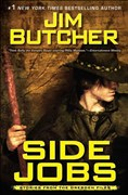 Side Jobs (Dresden Files)