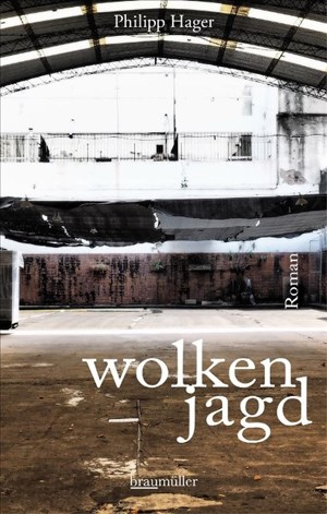 Wolkenjagd | Cover