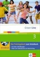 Green Line. Das Trainingsbuch 3. Lernjahr (7. Klasse) mit Audio-CD