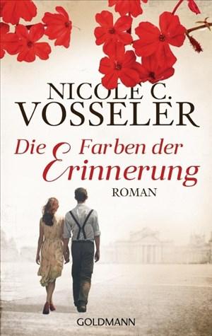 Die Farben der Erinnerung: Roman | Cover