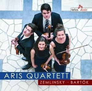 Streichquartette   Cover
