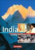 Cornelsen Senior English Library - Landeskunde: Ab 11. Schuljahr - India - Unity in Diversity: Schülerheft