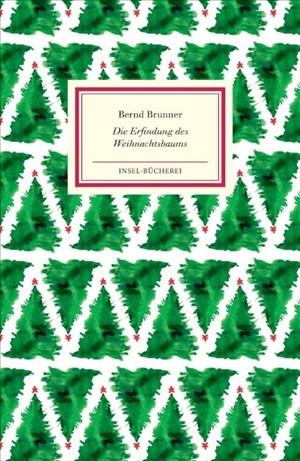 Die Erfindung des Weihnachtsbaums | Cover