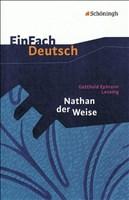 EinFach Deutsch - Textausgaben: Nathan der Weise. Mit Materialien