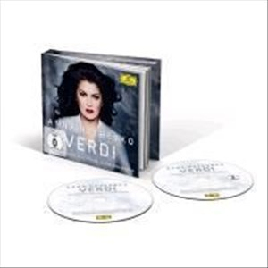 Verdi (Hardcover Limited Deluxe Edition) | Cover