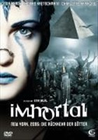 Immortal (Single Edition)