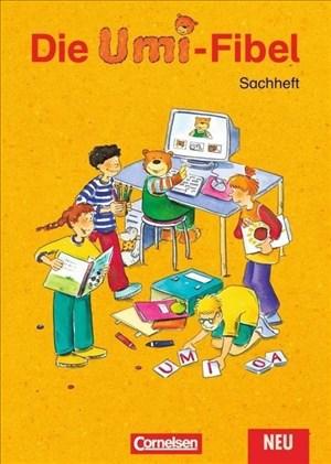 Die Umi-Fibel - Zu allen Ausgaben: Sachheft | Cover