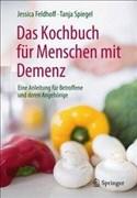 Das Kochbuch für Menschen mit Demenz