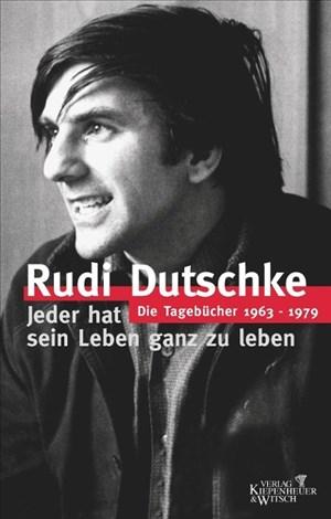Die Tagebücher: 1963-1979   Cover