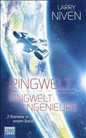 Ringwelt / Ringwelt Ingenieure: Roman. Doppelband 1 (Known Space, Band 1)