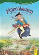 LESEZUG/ Klassiker: Münchhausen