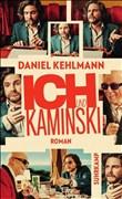 Ich und Kaminski: Roman (suhrkamp taschenbuch)