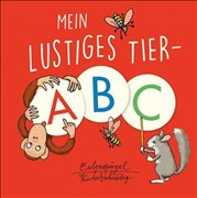 Mein lustiges Tier-ABC (Eulenspiegel Kinderbuchverlag)