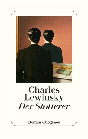 Der Stotterer | Cover
