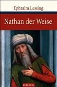 Nathan der Weise. Ein dramatisches Gedicht in fünf Aufzügen (Große Klassiker zum kleinen Preis)