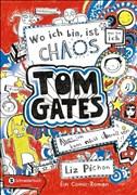 Tom Gates, Band 01