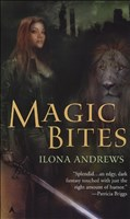 Magic Bites (Kate Daniels, Band 1)