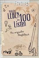Mein Leben in 100 Listen: Ein originelles Ausfüllbuch