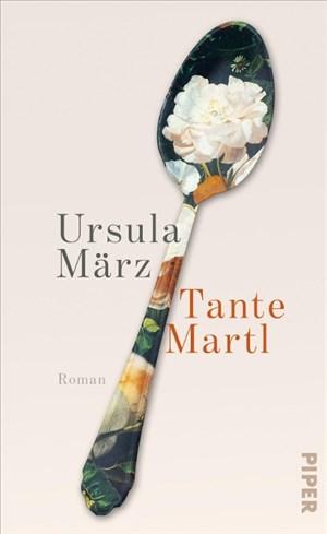 Tante Martl: Roman | Cover