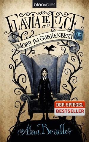 Flavia de Luce 1 - Mord im Gurkenbeet: Roman | Cover