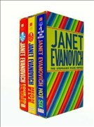 Plum Boxed Set 2 (4, 5, 6): Contains Four to Score, High Five and Hot Six (Stephanie Plum Novels)