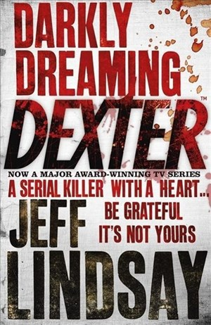 Darkly Dreaming Dexter: Book One | Cover