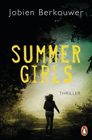 Summer Girls: Thriller | Cover