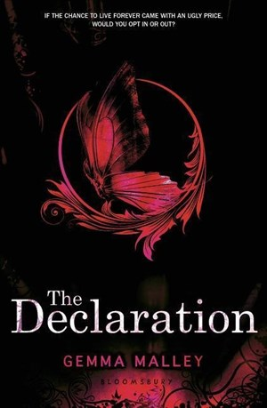 The Declaration | Cover