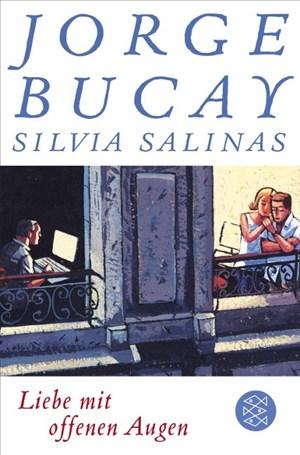 Liebe mit offenen Augen: Roman   Cover
