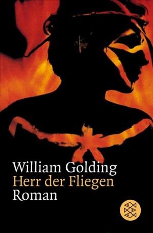 Herr der Fliegen: Roman | Cover