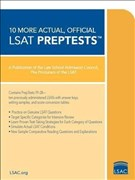 10 More, Actual Official LSAT Preptests: (preptests 19-28) (Lsat Series)