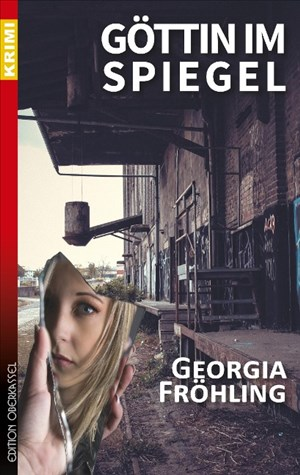 Göttin im Spiegel (Krimi: Krimi und Thriller) | Cover
