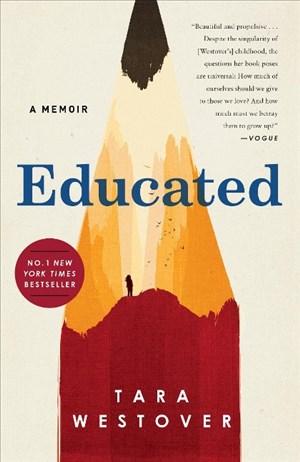 Educated: A Memoir | Cover