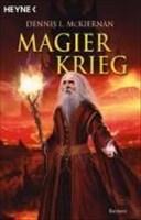 Magierkrieg: Roman (Die Magier-Saga, Band 3)