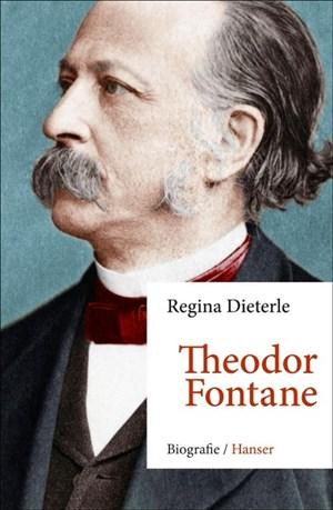 Theodor Fontane: Biografie   Cover